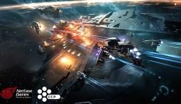 EVE Echoes sẽ đưa NetEase lên chinh phục vũ trụ vào tháng 8?