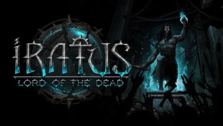 Đánh giá Iratus: Lord of the Dead – Khi cái ác và phản diện luôn luôn thắng