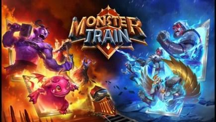 Đánh giá Monster Train: Chuyến tàu ngược dòng Địa Ngục