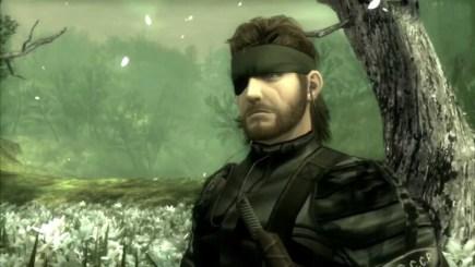 Cốt truyện Metal Gear Solid – P.4: Naked Snake trên lãnh thổ Liên Bang