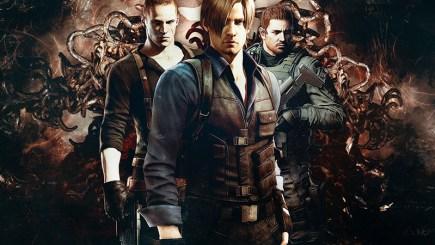 Cốt truyện Resident Evil 6: Sự trỗi dậy của tập đoàn Neo-Umbrella P.1