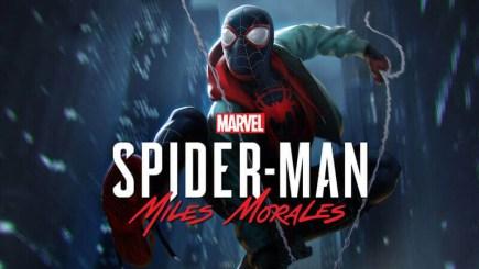Phân tích trailer game Marvel's Spider-Man: Miles Morales, hàng mới hay đồ cũ được làm lại?