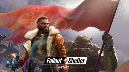 Đánh giá Fallout Shelter Online: Bình mới rượu cũ vẫn hớp hồn game thủ