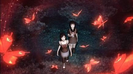 Fatal Frame 2: Crimson Butterfly – Bướm ma song sinh
