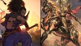 Truyện cổ tích của ngày xưa đã thay đổi ra sao dưới góc nhìn game thủ