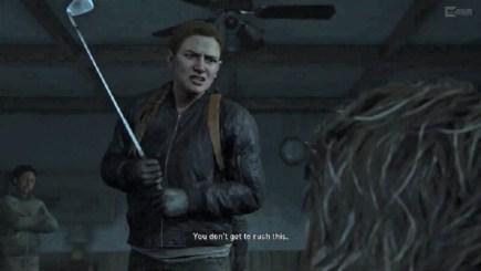 Cảnh trớ trêu khi nhân vật chính của các phần game sát hại nhau – P.Cuối