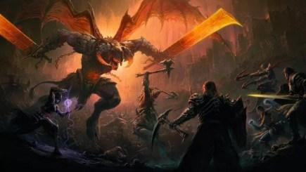 Blizzard phớt lờ fan khi lên kế hoạch đưa hết game lên di động