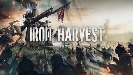 Đánh giá Iron Harvest: Một tựa RTS hấp dẫn và độc đáo