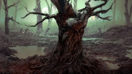 """""""Cây kỹ năng"""" trong Diablo IV sẽ trở thành một cái cây hàng real chính hiệu!"""