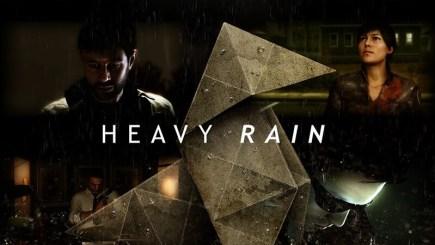 Video cốt truyện Heavy Rain – P.1: Truy lùng kẻ sát nhân