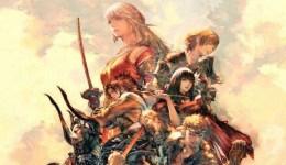 FF14 chính là nguồn cảm hứng tuyệt vời cho Final Fantasy 16?