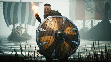 """Bethesda bị tố cáo """"phá hoại"""" Rune 2 để bảo vệ Skyrim"""