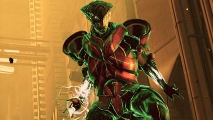 Cốt truyện Mass Effect: Chủng tộc Prothean – P.2