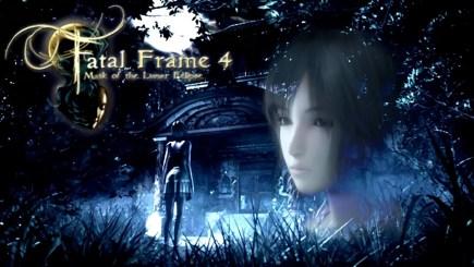 Cốt truyện Fatal Frame 4: Hòn đảo ảo mộng và ánh trăng chết chóc