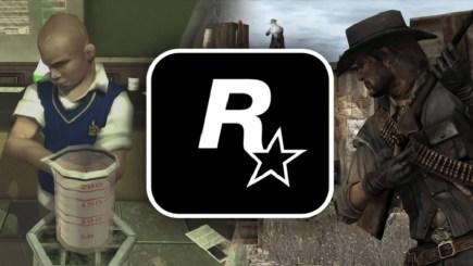 Những tựa game trứ danh cần được remastered của Rockstar