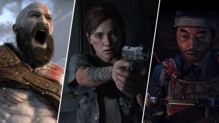Những tựa game độc quyền PS4 được hưởng lợi nhiều nhất từ Game Boost của PS5
