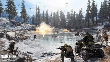 Call of Duty: Modern Warfare bất ngờ được vinh danh Game Esports của năm!
