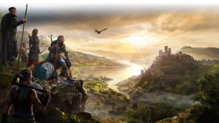 Tóm tắt cốt truyện Assassin's Creed Valhalla P.Cuối: Danh dự và sự hi sinh