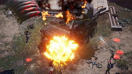 Just Cause Mobile – Tựa game phiêu lưu hành động siêu hot của ông lớn Square Enix sắp ra mắt