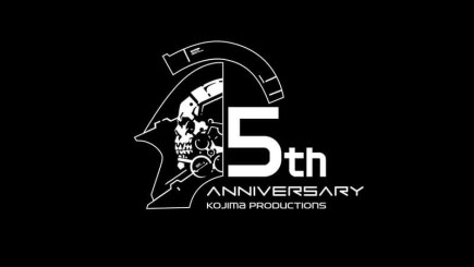 """Kojima Productions hé lộ """"cập nhật thú vị"""" để kỷ niệm 5 năm thành lập"""