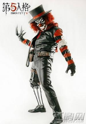 第五人格小丑重做后怎么樣 小丑重做后技能屬性詳解_TechWeb