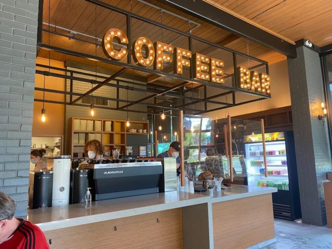 Fidel + Co Coffee serves up delicious lattes, teas and pastries in Little Rock.