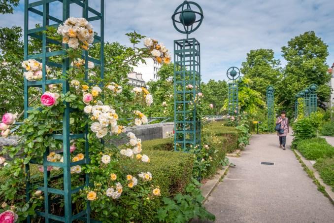 Promenade Plantée Park