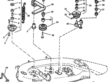Toyota Forklift Engine Wiring Diagram