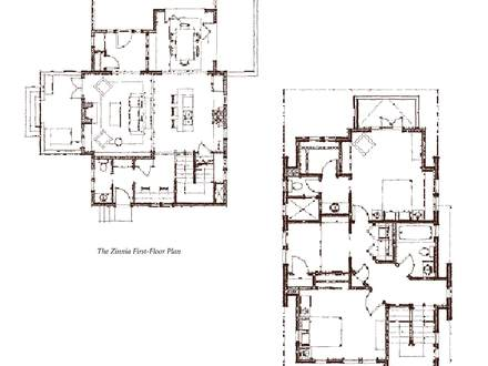 Small Tudor Cottage Small Cottage House Plans, small
