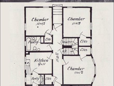 1900 Square Foot House Plans Is 1900 Square Foot Small