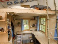 Inside Tiny House Interior Design Texas Tiny House ...