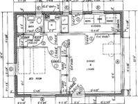 Aaron Spelling Manor Floor Plan Residential Floor Plans
