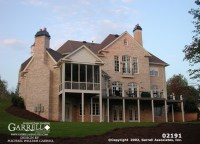 French Chateau House Luxury French Chateau House Plans ...