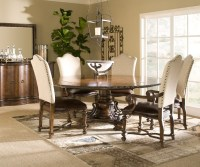 Upholstered Dining Room Table and Chairs Dining Room ...
