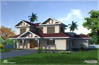 Exterior Traditional House Plans Exterior House Designs ...
