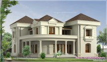 Bungalow House Design Modern