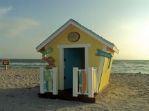 Small Beach House Plans