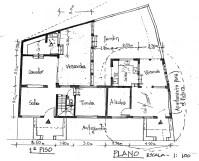 Draw Your Own House Plans Drawing House Plans, plans for ...