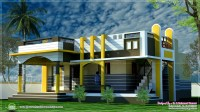 Good House Plans in Kerala Small Home Kerala House Design