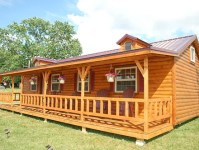 Small Cabins Tiny Houses Tiny House On Wheels, pre made ...