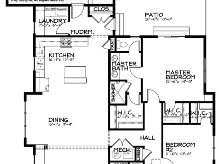 Craftsman Bungalow House Plans Sears Bungalow House Plans