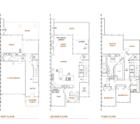 Lakefront House Floor Plans Lakefront Apartment Floor ...