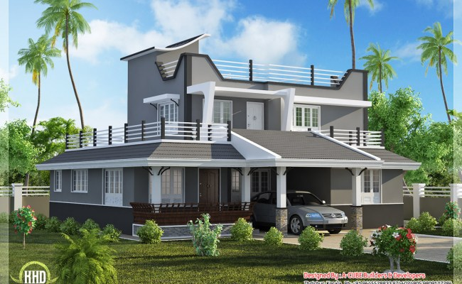 Contemporary Style Homes Split Level Style Homes House
