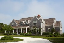 Nantucket Style House Plans