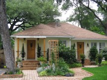 Small Cottage Style Homes