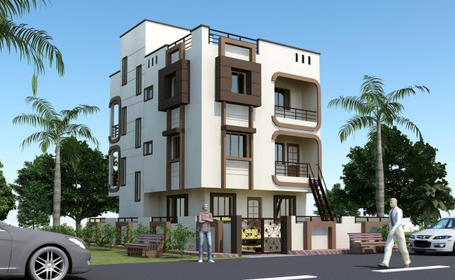 Beautiful Houses Elevations India Front Elevation Indian