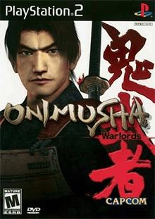 أونيموشا أمراء الحرب ويكيبيديا