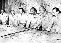 قائمة قادة حرب أكتوبر المصريين ويكيبيديا