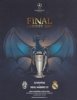 نهائي دوري أبطال أوروبا 2017 ويكيبيديا