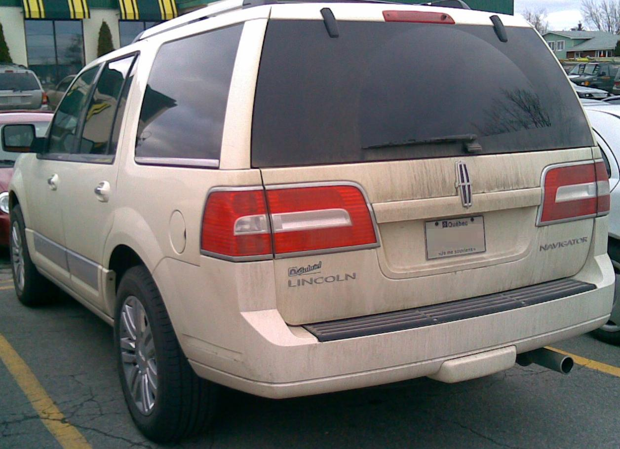 hight resolution of 2007 2014 lincoln navigator swb